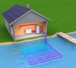 Использование энергии воды