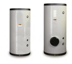 Бак аккумулятор для горячей воды